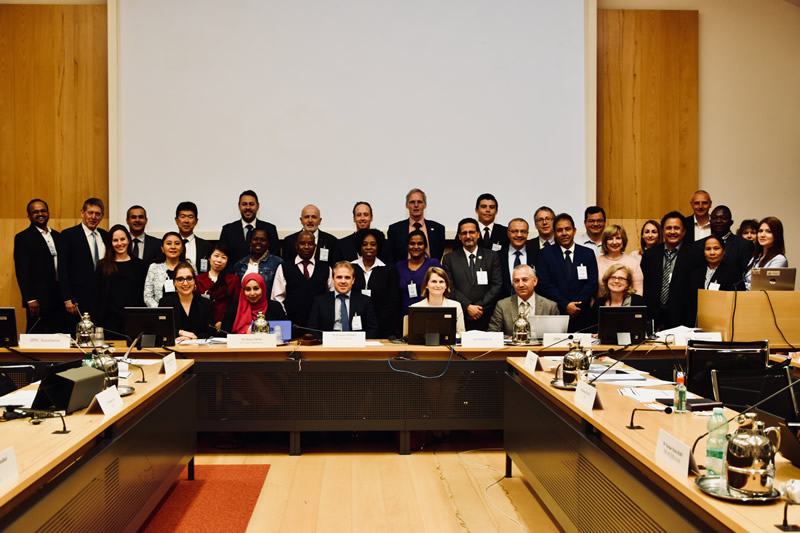May 2019 IPPC Standards Committee (SC) Meeting